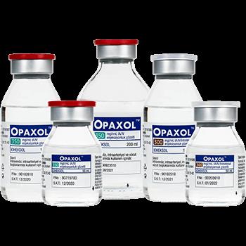 Opaxol