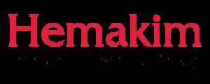 Hemakim Logo